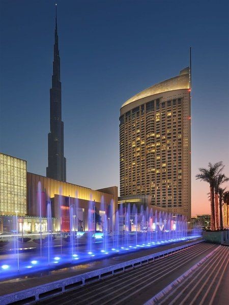 Address Dubai Mall – Dubai