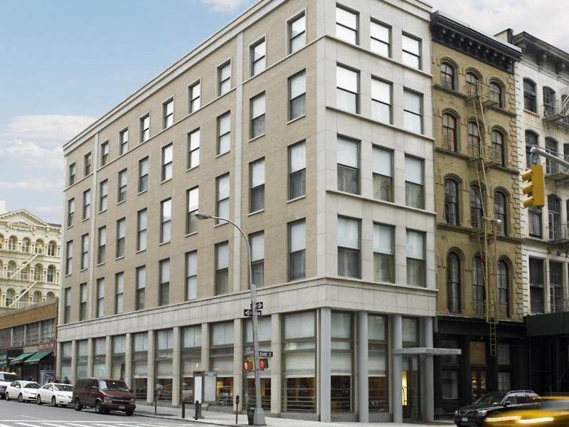Duane Street Hotel – New York