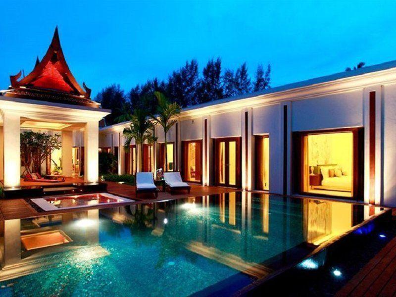 Maikhao Dream Villa Resort & Spa Phuket – Phuket und Umgebung