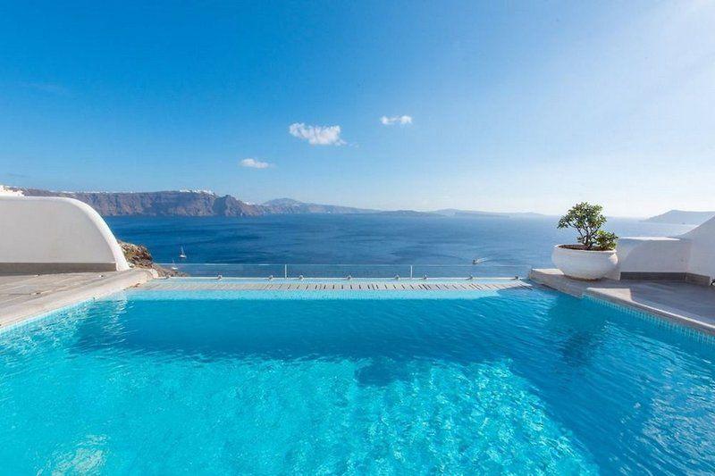 Santorini Secret Suites & Spa – Santorin