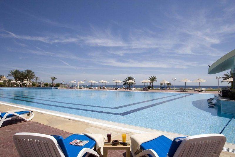Old Palace Resort Sahl Hasheesh – Rotes Meer