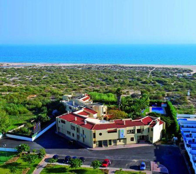 Praia da Lota Resort – Hotel – Algarve