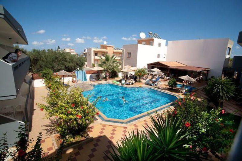 Anthoula Village Hotel – Kreta