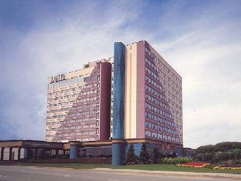 Delta Hotels Edmonton South Conference Centre – Alberta