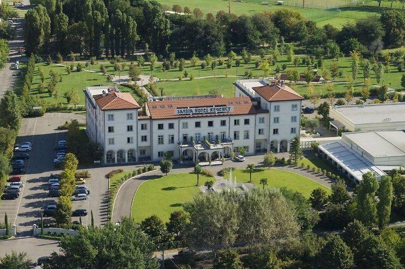 Savoia Regency – Emilia Romagna