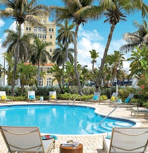 Washington Park Hotel – Florida