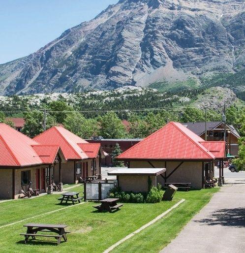 Aspen Village Inn – Alberta