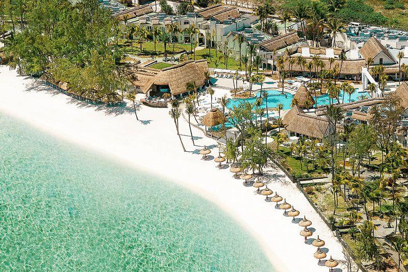Ambre A Sun Resort – Ostküste