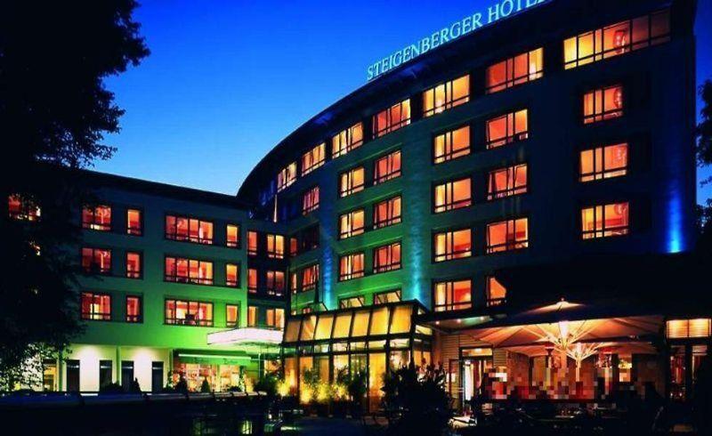 Steigenberger Hotel Remarque – Niedersachsen