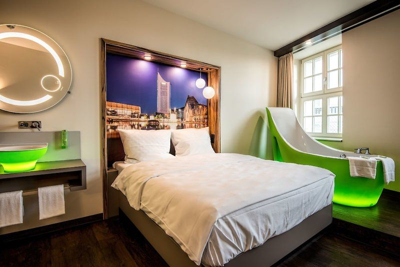 Travel24 Hotel Leipzig-City – Sachsen
