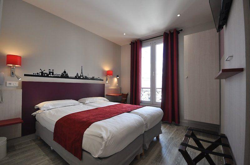 Grand Hotel de Turin – Ile de France