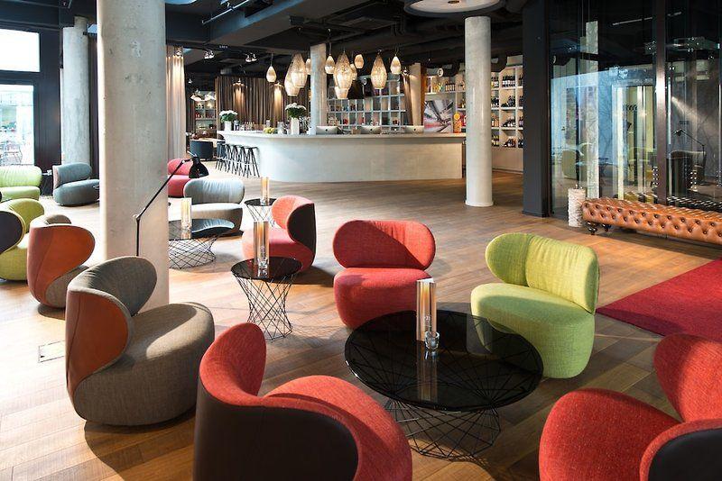 Boutique Hotel i31 – Berlin